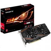 VGA GIGABYTE AMD Radeon™ RX470 4GB DDR5 Gaming G1 (Color Lighting)