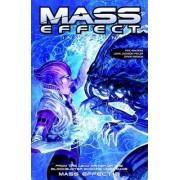 Mass Effect Volume 3: Invasion by Michael Atiyeh