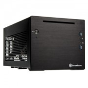 Carcasa Silverstone Sugo SG08-LITE USB 3.0 Black