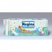 Hartie Igienica Regina Musetel 10 Role
