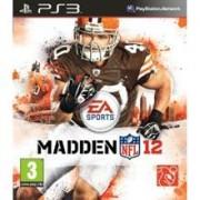 Madden NFL 12 Ps3