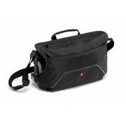 Manfrotto Advanced Pixi Messenger Bolsa para cámara (talla pequeña), negro