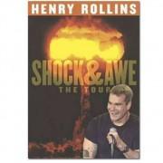 Henry Rollins - Shock & Awe Tour (0602527202952) (1 DVD)