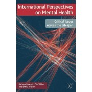International Perspectives on Mental Health by Barbara Fawcett