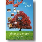 Dear Dad by from you to me