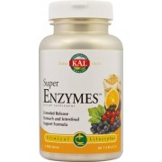 Super Enzymes 30 cps
