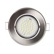 LED-Einbauleuchte - Neutralweiß (4200 K)