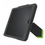Carcasa LEITZ Complete Privacy cu filtru de confidentialitate landscape pentru iPad mini - negru