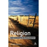 Religion by Brendan Sweetman