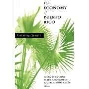The Economy of Puerto Rico by Susan M. Collins