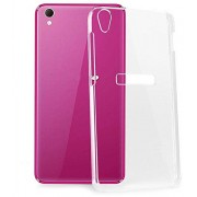 Lenovo S850 Case, Hard Crystal Case for Lenovo S850 (Transparent) Will Not Yellow Even After Long time Use