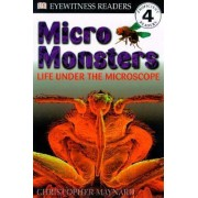 Micro Monsters by Christopher Maynard