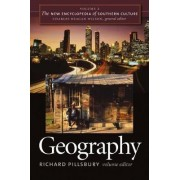 The New Encyclopedia of Southern Culture: Geography v. 2 by Charles Reagan Wilson