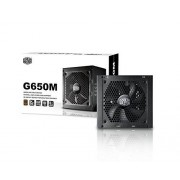 Cooler Master G650M RS-650-AMAA-B1 Alimentation modulaire