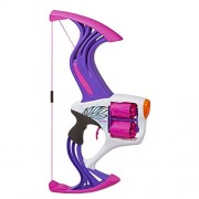 Hasbro Nerf Rebelle b7455eu4 - FLIPSIDE arco, Giocattoli Blaster