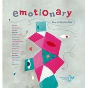 Cristina Núñez Pereira Emotionary: Say what you feel