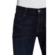 7 For All Mankind Standard Straight Leg Jeans NIGHTFROST