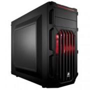 Carbide Spec-03 Red Midi Tower