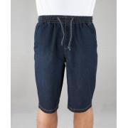 Coolmax Everyday Jeansshorts, dunkelblau, Gr.50