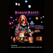 Bonnie Raitt & Friends - Vh1 Classic Presents Decades of Rock Live! (0094637654125) (2 DVD)