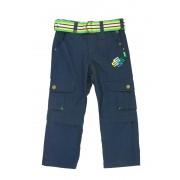 Pantaloni Tup bleumaren