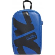 Golla digibag Burt, blauw G1353