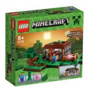 Lego® 21115 Minecraft - Steve's Haus