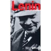 Lenin by Beryl Williams