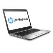 """NB HP EliteBook 840 G3 Y3B73EA, srebrna, Intel Core i7 6500U 2.5GHz, 512GB SSD, 8GB, 14"""" 1920x1080, Intel HD 520, LTE, Windows 10 Professional 64bit, 36mj"""