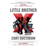Little Brother, Hardcover