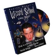 Wizard School by Andrew Mayne