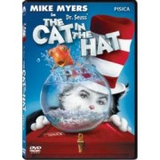 Dr. Seuss s The Cat in the Hat 2003 DVD