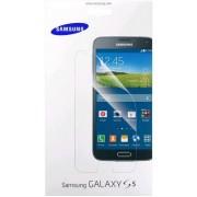 Folie de protectie Samsung ET-FG900CTEGWW pentru Galaxy S5