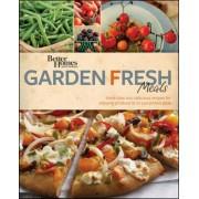 Better Homes & Gardens Garden Fresh Meals by Better Homes & Gardens