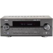 Amplituner AKAI AS008RA-6100, 5.1 (Negru)