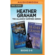 Heather Graham the Alliance Vampires Series: Books 5-6 by Heather Graham