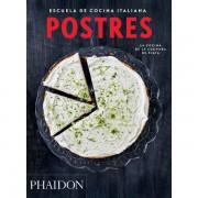 Escuela de cocina italiana: Postres