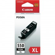 CANON PGI-550XL PGBK Black InkJet Cartridge (BS6431B001AA)