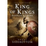 King of Kings by Harry Sidebottom