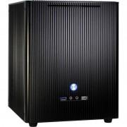 Carcasa Inter-Tech E-M5 Black