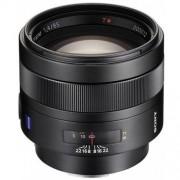 Sony SAL-85F14Z 85mm f/1.4 ZA Planar T* fix objektív