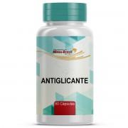 Cápsulas Antiglicante Com 60 Doses Manipuladas