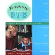 Teaching Struggling Readers by Richard L. Allington