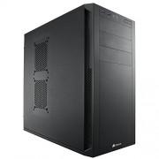 Corsair Carbide Series Mid-Tower-200R ATX per Computer, colore: nero Performance