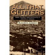All That Glitters by Elizabeth Jameson