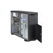 Supermicro SuperChassis 743TQ-865B-SQ - Case per PC