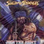 Suicidal Tendencies - Join the Army (0077778675624) (1 CD)