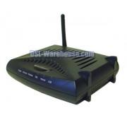 Siemens SpeedStream 6520 ADSL2+ Wireless Residential Gateway