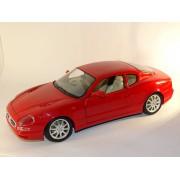 Bburago - 1/18 - Maserati - 3200 Gt Coupé - 2004 - 12031r-Bburago
