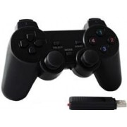 TTX Tech 2.4 GHZ Wireless PC Controller Black